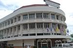 Отель Supak Hotel