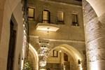 Отель Osmanbey Cave House