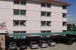 Апартаменты Vanarom Hotel