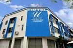 Отель U Design Hotel