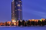 Гостиница Astana Marriott Hotel
