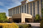 Отель Marriott Greenville