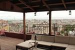 Апартаменты La Terrace