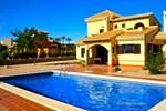 Апартаменты Hacienda Golf Properties. REF: TK01