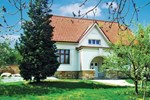 Апартаменты Holiday home Jevany Na Skalce