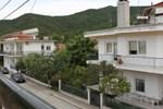Апартаменты Megas Alexandros Apartments