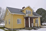 Апартаменты Holiday home Västra Ämtevik 9