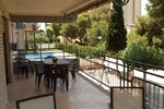 Апартаменты Apartamento Playa Benicassim