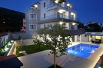 Апартаменты Apartments Villa Lucas