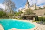 Апартаменты Chateau de Lisse