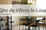 Gite de Villers-la-Loue