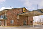 Отель Super 8 Motel - Dumas