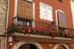 Гостевой дом Hostal Restaurant Populetus