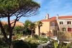 Мини-отель Un Jardin Sur La Dune