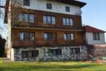Гостевой дом Willa Papierzówka