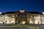 Отель Fairfield Inn & Suites Burley