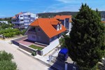 Апартаменты Apartments Villa Lucija