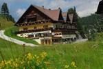 Отель Hotel Turracherhof