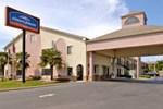 Отель Howard Johnson Inn Rock Hill
