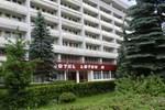 Отель Hotel Lotru