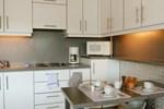 Апартаменты Apartment Bredene 21