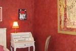 Мини-отель Chambres d'Hôtes Saint Aignan