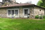 Апартаменты Gîte Gendriac