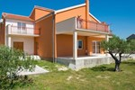 Апартаменты Apartments Vesna
