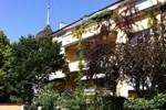 Апартаменты Maison Mosgenstein