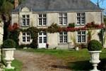 Мини-отель Chambre d'hôtes Le Manoir de la Guépière