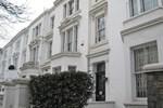 Apartment London 2