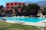 Апартаменты Aliki Beach Hotel