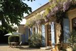 Гостевой дом Chambres d'hôtes Le Chardon Fleuri