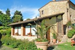 Апартаменты Apartment Gambassi Terme 1