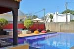 Апартаменты Aroeira Pool House
