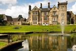 Отель Breadsall Priory, A Marriott Hotel and Country Club