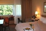 Отель Oak Ridge