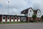 Отель Hotell Freden