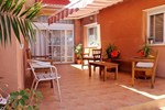 Отель Casa Rural Guadalupe-Herrador