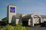 Отель Sleep Inn Bridgeport