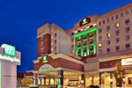 Отель Holiday Inn Lafayette-City Centre