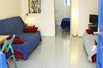 Апартаменты Studio Blue