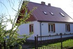 Гостевой дом Biały Domek