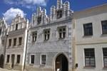 Гостевой дом Ubytování U Giordanů