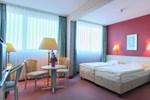 Отель Maritim Hotel Halle