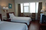Отель Greentree Inn Wuxi Jiefang