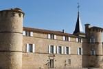 Мини-отель Château de Jonquières (Hérault)