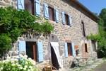 Апартаменты Gîte Piquemeule