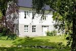 Апартаменты Nyborg Feriehus