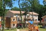 Апартаменты Apartment Barbaste 8